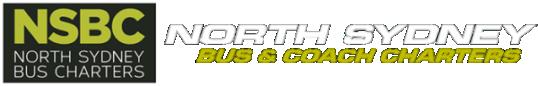 North Sydney Bus Charters Logo