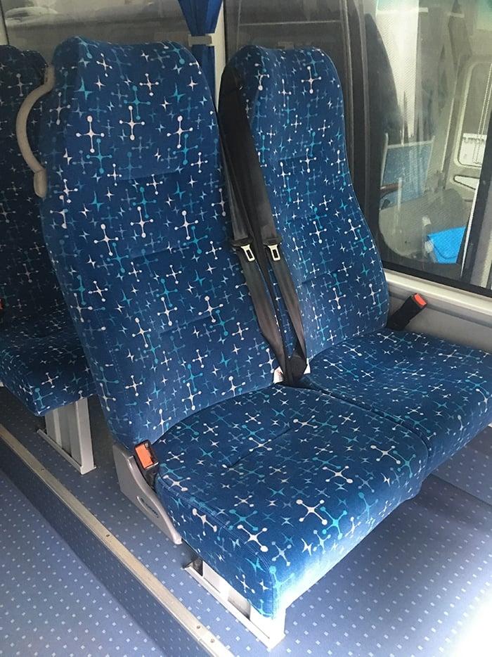 5 Star Coach - North Sydney Bus Charters
