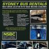 Bus Rentals Image